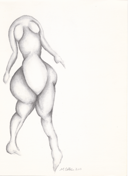 Figurative Prototype Number 2